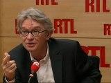 """Jean-Claude Mailly, secrétaire général de Force ouvrière : """"Comment l'engagement sur les retraites va-t-il être respecté ?"""""""