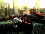 Hitman Absolution Sniper Challenge - Behind The Scenes
