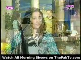 Morning With Juggan By PTV Home - 25th May 2012 - Part 1/4