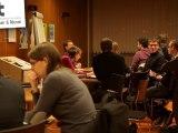 Les Entrepreneuriales, challenge organisé par Laval Mayenne Technopole