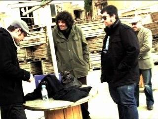 Montevideo - Orillas plutonianas (Pin&Pon djs remix)