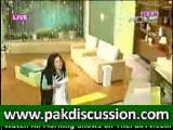 Morning With Juggan By PTV Home - 25th May 2012