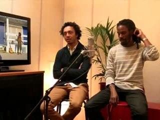 """SAÏ - Interview dans l'émission """"Ya ka Zoomer.."""""""
