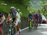 Giro d'Italia 2012 - Stage 20 Caldes → Passo dello Stelvio,219.km(2)