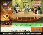 Ghar Ki Baat By PTV Home - 26th May 2012 -Part 5-7
