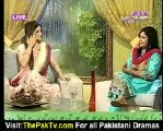 Ghar Ki Baat By PTV Home - 26th May 2012 -Part 3-7