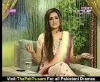 Ghar Ki Baat By PTV Home - 26th May 2012 -Part 1-7