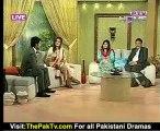 Ghar Ki Baat By PTV Home - 26th May 2012 -Part 2-7