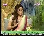 Ghar Ki Baat By PTV Home - 26th May 2012 -Part 4-7
