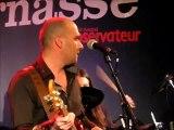 Jane Badler & Bazooka Mandarine - Dead Eyes paris(11 01 2012)