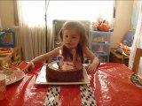 Joyeux anniversaire Juliette mai 12