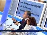 "Jean-David Ciot ""La voix est libre"" Samedi 26 mai"