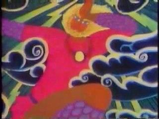 MNMB 柳の葉の魚
