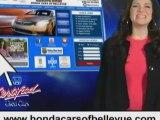 Certified Used 2009 Honda Accord LX-P for sale at Honda Cars of Bellevue...an Omaha Honda Dealer!