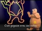 Gugusse - Casimir Karaoke