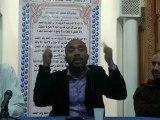 Mohamed Bajrafil - Gestion des conflits dans un couple