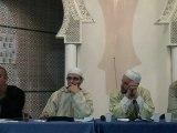 Mohamed Bajrafil - Conflit de génération à la mosquée
