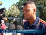Roland-Garros : Jo-Wilfried Tsonga ouvre le bal face à un qualifié