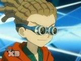 Inazuma Eleven  épisode 11 Recherche entraîneur désespérément