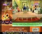 Ghar Ki Baat By PTV Home -- 27th May 2012 -Part 3-6