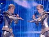 Ireland - Eurovision Final Baku 26.Mai.2012 HD