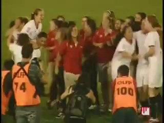 Sevilla FC Femenino - Vídeos de Los Partidos del Sevilla