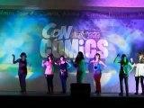7- Magic Diamonds - 3° Lugar  - Concurso de Dance Cover - Concomics Mayo 2012