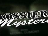 [Mystère] Dossiers - E10 - Mystères du passé