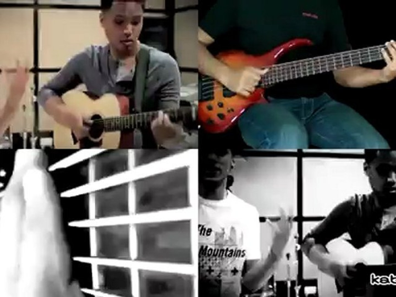 Bluey Robinson, Jeremy Passion, Kabass -