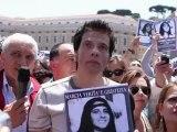 Marcia a Roma per Emanuela Orlandi