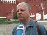 Kremlin Caper: Mathias Rust's Landing on Red Square   People
