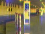 Borne interactive Citadine pour Libus à New-York Ultimedia