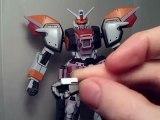 1/100 Regen Duel Gundam Review
