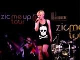 margaux sabras decode zicmeup tour final 2012