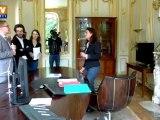 Cécile Duflot annonce un décret pour encadrer les loyers