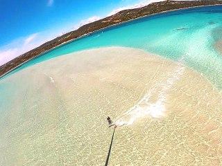 Corse Kitesurf Paradise
