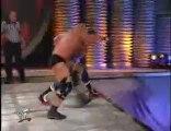 Stone Cold Steve Austin vs Kurt Angle  at Unforgiven 2001 1 of 2