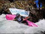 Pyrénées Buddies Race 2012 - Kayak Race - Acte II