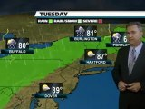 Northeast Forecast - 05/28/2012