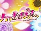 Heartcatch Pretty Cure Original opening 2