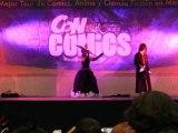 12° Equipo - Concurso de Cosplay - Concomics Mayo 2012