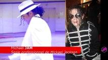 SOSIE MICHAEL JACKSON   MICHAEL JAM, michael jackson impersonator, sosie de star, performer, spectacle tribute, michael jackson