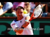 Tennis French Open Singles Live