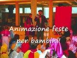 Animazione feste per bambini Giulianova Teramo Abruzzo Chieti L'Aquila Avezzano Spettacoli per bambini