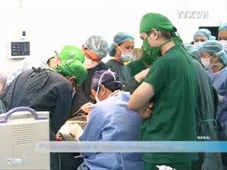 Noticiero Semanal en español de VNA, del 21 al 27 de Mayo de 2012