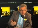 Législatives : le Front de gauche « indispensable » dans l'Assemblée « pour réussir le changement » - Pierre Laurent (PCF)