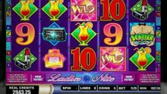 Casino world slots free