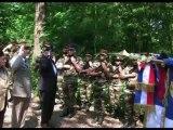 Journée du soldat d'outre-mer - Hommages aux soldats malgaches