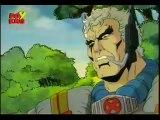 X-Men Episodio 7 - Isla de Esclavos