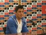 El 'Cebolla' Rodríguez, primer fichaje del Atlético para la próxima campaña